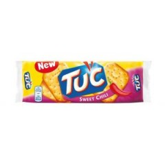 Krekry TUC Sweet Chilli 100g