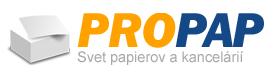 PROPAP - svet papierov a kancelárií